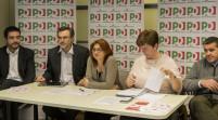 Regione, il lavoro dei consiglieri Boschini, Campedelli, Sabattini e Serri