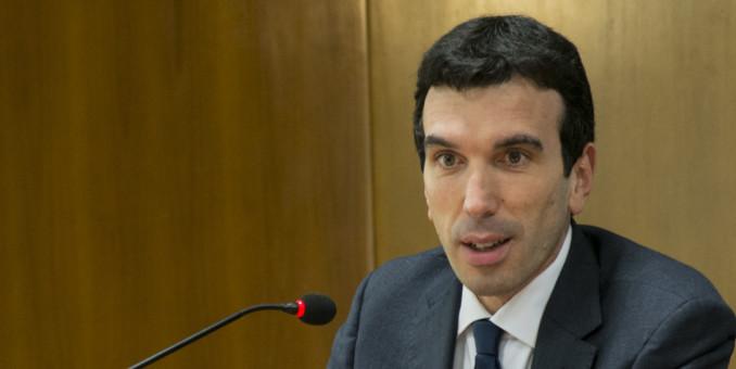 Il Pd alla prova del Governo – intervista al ministro Martina