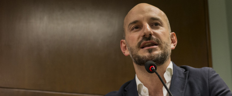 Assemblea cittadina – l'intervista a Paolo Calvano