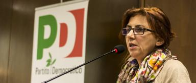 """Furto Rando, Lucia Bursi """"Ferma condanna: atto intimidatorio e violento"""""""