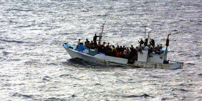"""Kyenge """"Guardia Costiera e di Frontiera europea per salvare Schengen"""""""