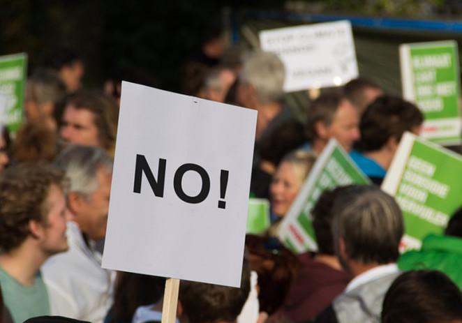 """Mirandola, Cavicchioli """"Non è un referendum """"Salva ospedale"""""""