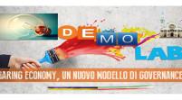 """DeMoLab, alla scuola del Pd sabato si parla di """"sharing economy"""""""
