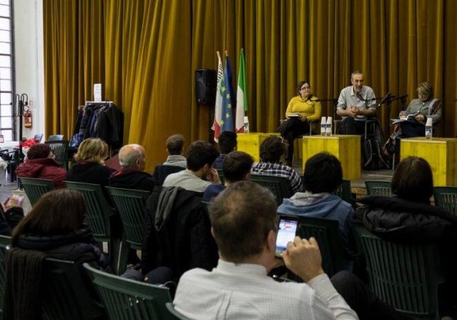 DeMoLab, la scuola del Pd alla Festa di Primavera per parlare di legalità
