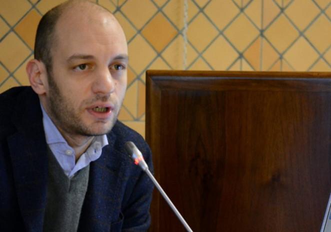 """Antimafia, Vaccari """"Il Comitato Gioco inizia ascoltando Tizian"""""""
