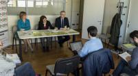 Ecotour – la conferenza stampa di presentazione del ciclo di incontri