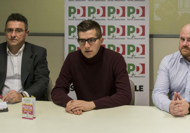 Pd Modena, il 19 febbraio prende il via la Festa di Primavera