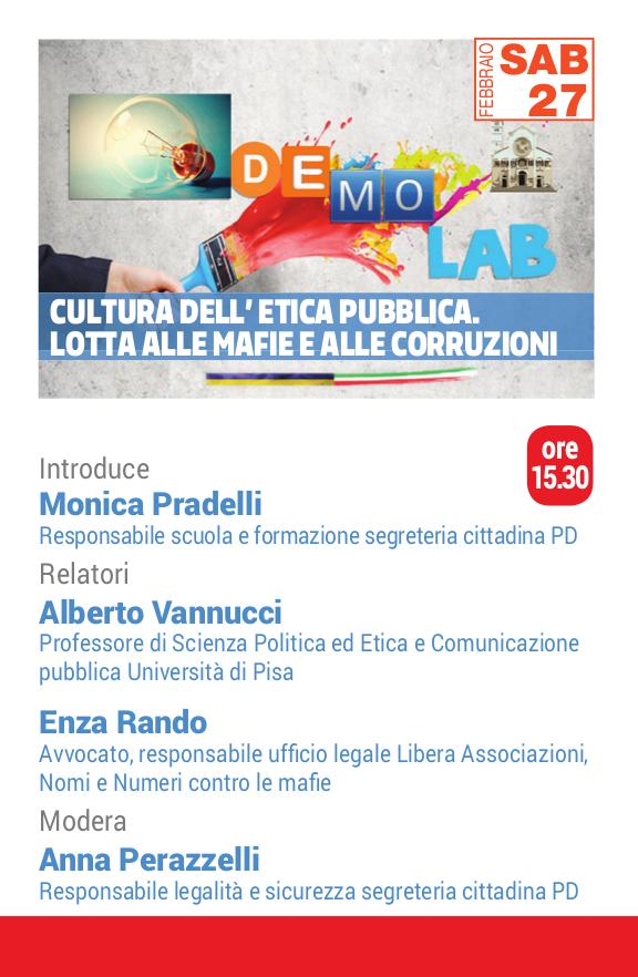 Programma POLITICO_Demolab