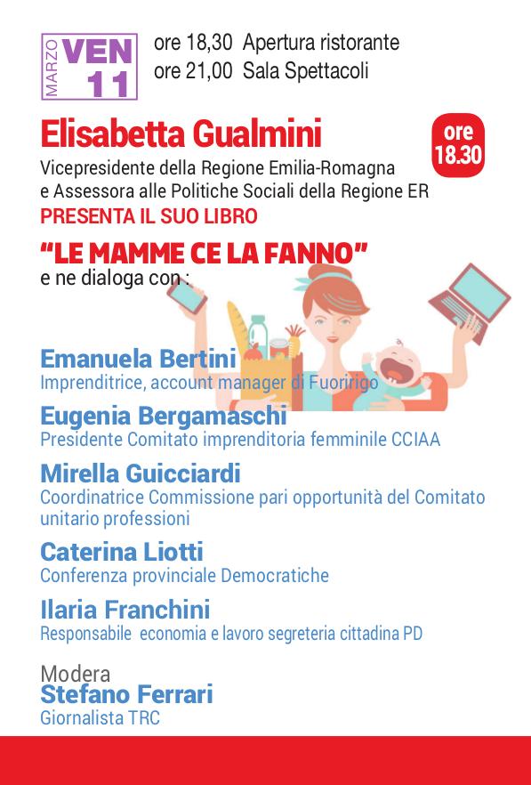 Programma POLITICO_venerdì 11_Gualmini