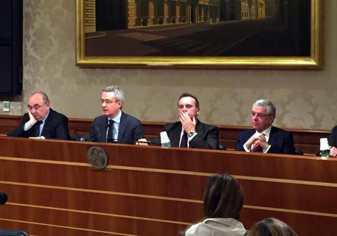 """Senato, Vaccari """"Un testo severo per contrastare le false coop"""""""