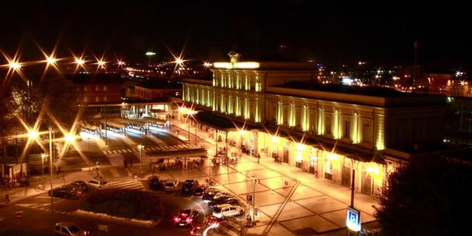 """Quartiere 1, Bernardo """"Importante Commissione su zona stazione"""""""