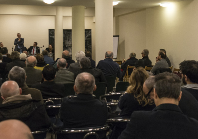 """Vaccari """"Bene proposta Bubbico di un'intesa istituzionale larga"""""""