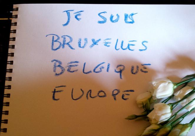 Bruxelles, il Pd aderisce al presidio odierno davanti al Sacrario
