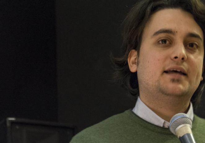 Vignola, Niccolò Pesci è il nuovo capogruppo Pd in Consiglio