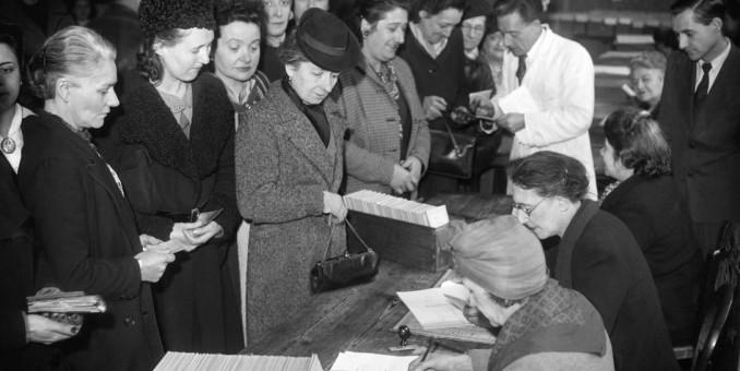 """Voto donne, Pd Formigine """"Per rinnovare un impegno concreto"""""""
