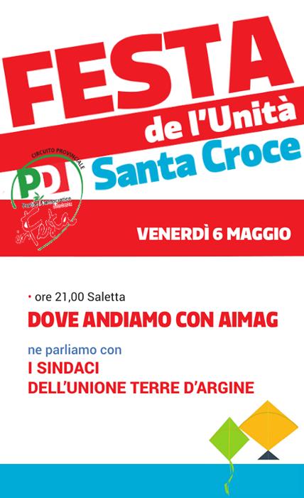 on sale daa3f 2b084 Carpi - Festa de l'Unità di Santa Croce - dove andiamo con ...