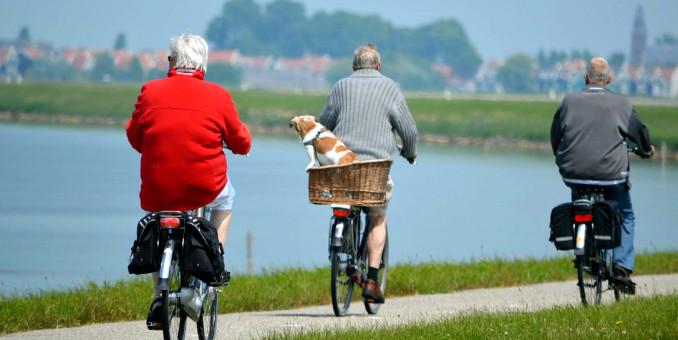 """Invecchiamento, Patriarca """"L'anziano parte attiva della società"""""""