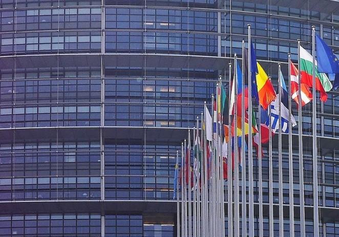 """Cécile Kyenge """"Conoscere significa meglio comprendere l'Europa"""""""