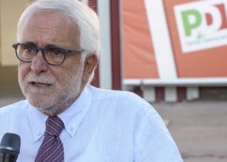 Sicurezza e legalità, venerdì pomeriggio incontro con Enzo Ciconte