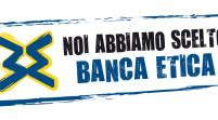 """Pd Formigine """"Bene il Comune ancora a fianco di Banca Etica"""""""