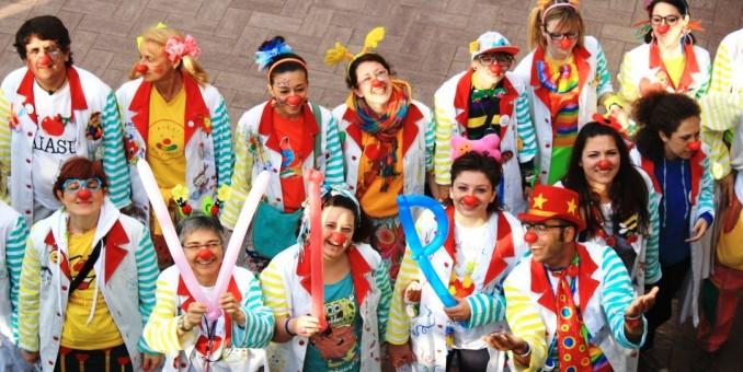 """Clownterapia, consiglieri regionali Pd """"Il M5s mistifica la realtà"""""""