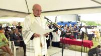 """Mons. Cocchi, Boschini """"Riferimento per tutta la comunità"""""""