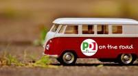 """Dal 12 maggio al 3 luglio il Pd modenese andrà """"on the road"""""""