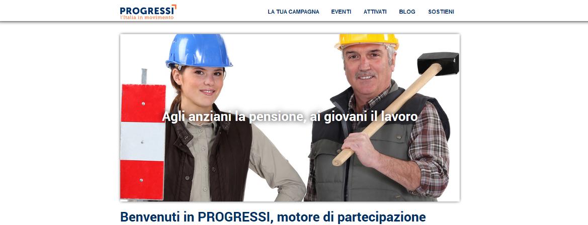 """Pensioni, Baruffi """"Già 10mila firme per correggere la Fornero"""""""