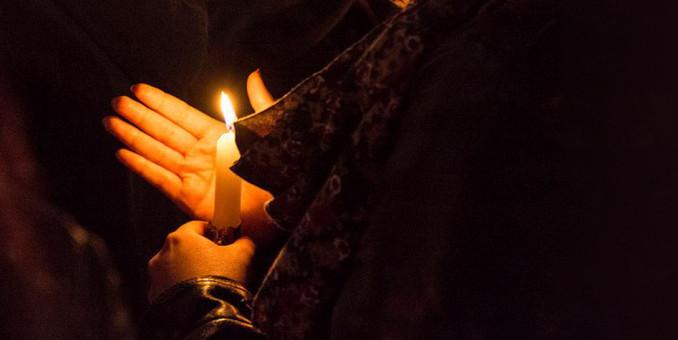 Gruppo Pd Modena aderisce all'iniziativa 'In memoria di Benedita'