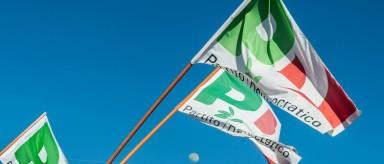 Referendum, sabato 22 prende il via settimana di mobilitazione Pd