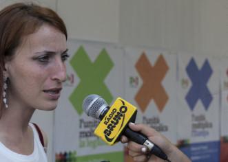 #modenaxeurope, ce ne parla Benedetta Brighenti