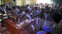 Bosco Albergati, mercoledì il concerto della Banda Rulli Frulli