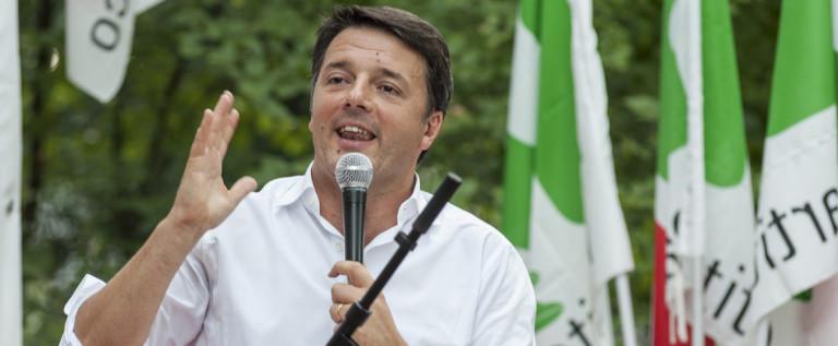 Ponte Alto, confermata la presenza di Matteo Renzi alla Festa