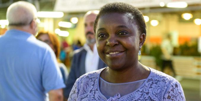Gd Modena, giovedì incontro con l'europarlamentare Kyenge