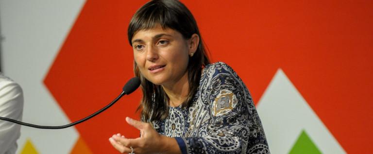 Ponte Alto, l'intervista al vice-segretario Debora Serracchiani