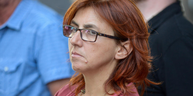 """Festa Unità, Lucia Bursi """"Non sono tollerate presenze di abusivi"""""""