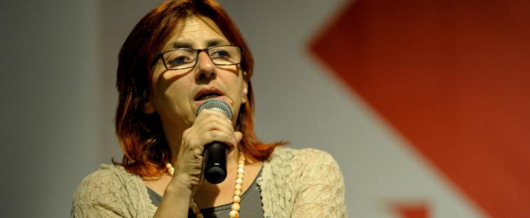 """Elezioni, Lucia Bursi """"Alle urne per scegliere i nostri sindaci"""""""