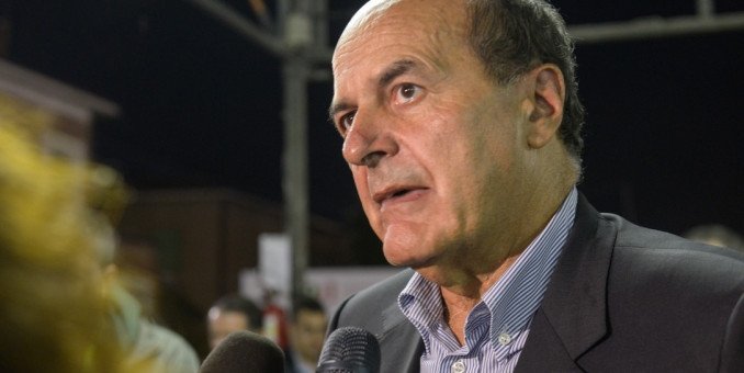 Ponte Alto, Bersani ricorda Ciampi nel giorno della sua scomparsa
