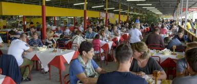 Sisma, dal pranzo solidale 7mila € pro-terremotati di Montegallo