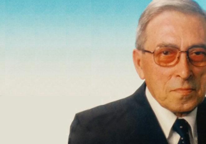 """Lucia Bursi """"Cordoglio per la scomparsa di Cesare Remondi"""""""