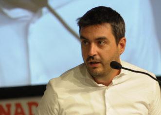 """Luca Sabattini """"Sostegno ai lavoratori sottoposti a chemioterapia"""""""