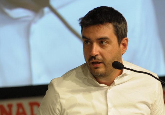 Referendum, domenica incontro con Luca Sabattini a Guiglia