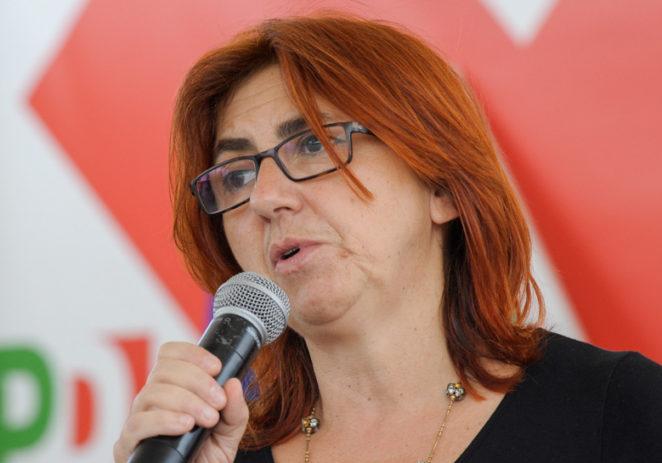 """Referendum, Lucia Bursi """"Netta vittoria No, a Modena vince Sì"""""""