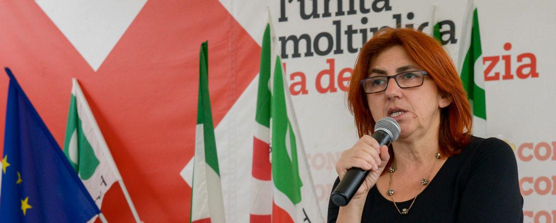 """Pd, Lucia Bursi """"Al via ascolto e solidarietà nei nostri Circoli"""""""