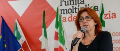 """Lucia Bursi a M5s """"Problemi da risolvere in ottica di area vasta"""""""
