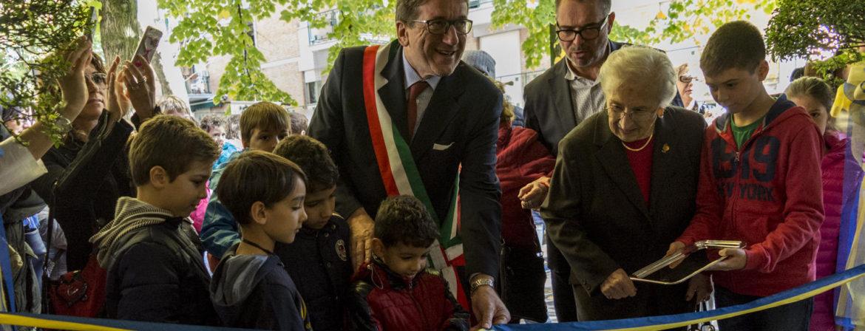 """Bortolamasi e Baracchi """"Buon lavoro al nuovo polo per l'infanzia Triva"""""""