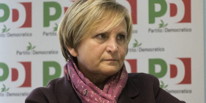 """Pd, Ghizzoni """"Con le donne per l'unità del Partito democratico"""""""