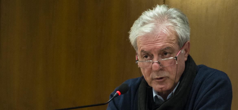 Serramazzoni luned patriarca sulla riforma del terzo for Settore della camera
