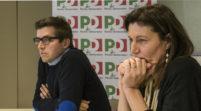 """Bortolamasi e Baracchi """"Mantenere alta l'attenzione alla legalità"""""""