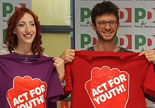 """Piano giovani Pes, Brighenti """"Anche da Modena sostegno al progetto"""""""